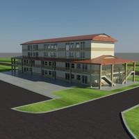 maya hotel motel