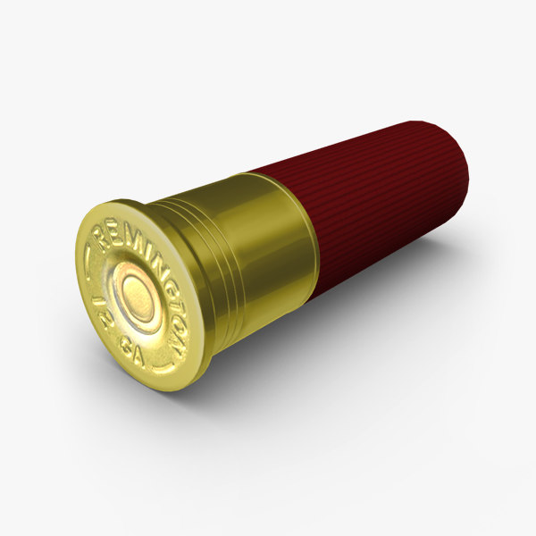 The gallery for --> Shotgun Shell Drawing
