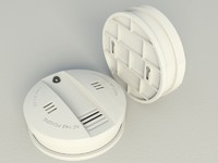 Smoke alarm Flammex