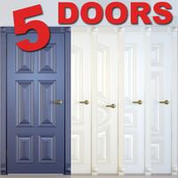maya doors