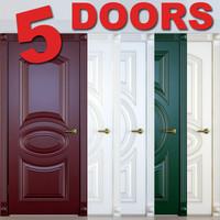 5 Doors #3