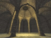 Circular Castle
