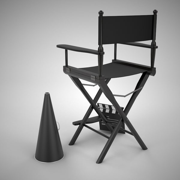 cinema4d directors megaphone - Director's Station... by Marketing Arts Group