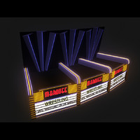 theater marquis 3d lwo