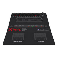 Guitar Effects Pedal: Art Xtreme
