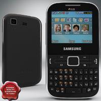 Samsung C3222 Gray