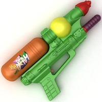 Watergun 2