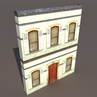 Apartment house #16