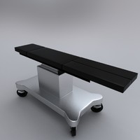 Medical Bed or Table