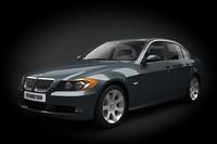 car bmw 320 max