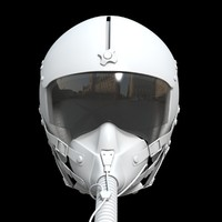 maya jet fighter pilot helmet