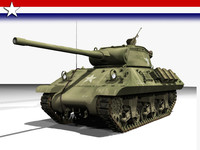 tank destroyer 3d lwo