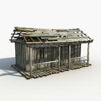 Port Hut