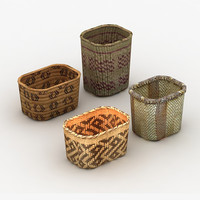 Baskets Native