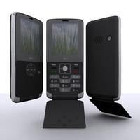 LG KM380 Max 2010