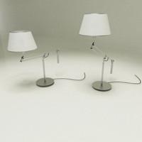 Galilea lamp
