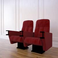seat obj