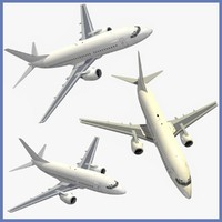 3ds boeing 737 classic