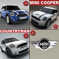 Mini Cooper Collection
