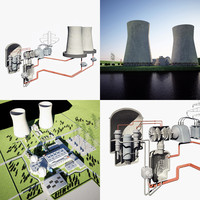 maya nuclear power plan plant