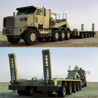 heavy equipment hets m1070 max