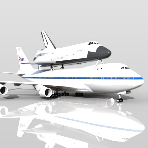 NASA Shuttle Carrier Aircraft Boeing 747 2.JPG