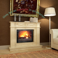 Fireplace 29