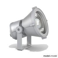 iGuzzini Maxiwoody projector