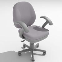 Office chair(1)