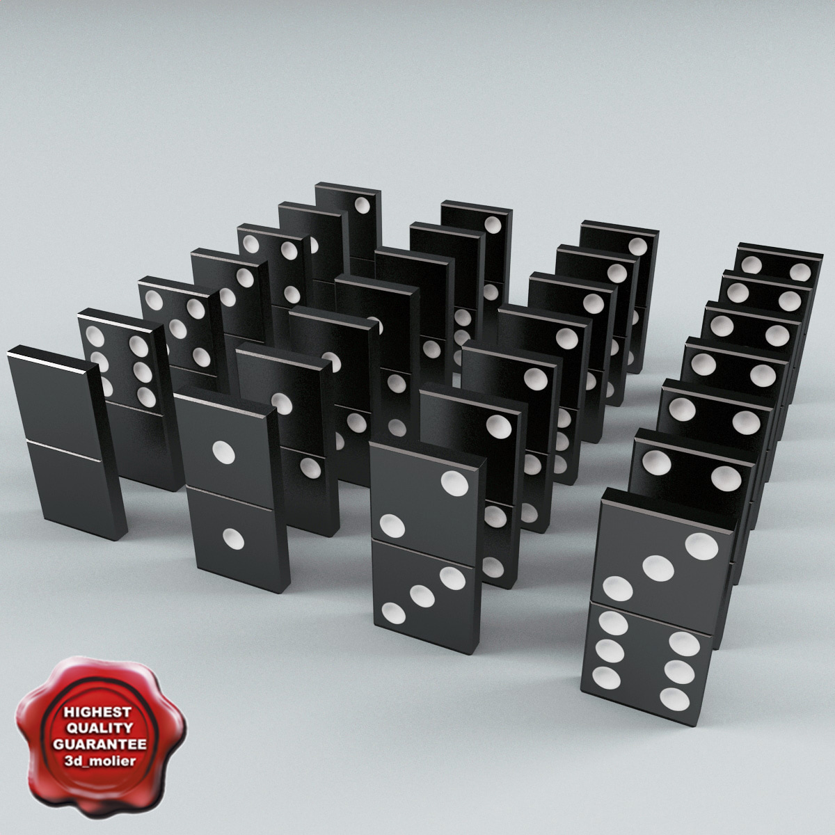 3ds max dominos Enjoy the vast offer of steam, origin, uplay, battlenet, gog, psn and xbox cd-keys at the most attractive prices on the market don't overpay – buy cheap on g2acom.