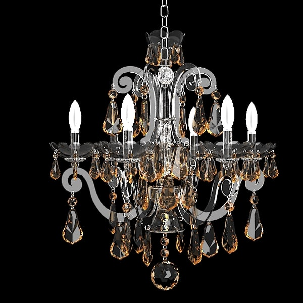 Schonbek cadence 5332 crystal strass swarowski chandelier