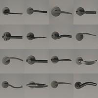 3ds handles