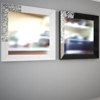 mirror moda w-mir 3d model