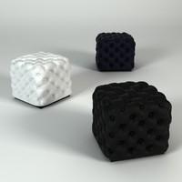 maya porada alcide cube