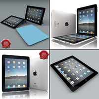Apple Ipads Collection