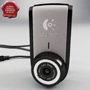 C905 webcam 3D models