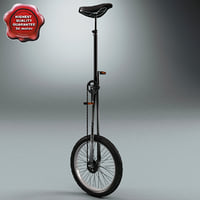 Unicycle Torker