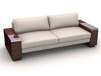sofa 3d model