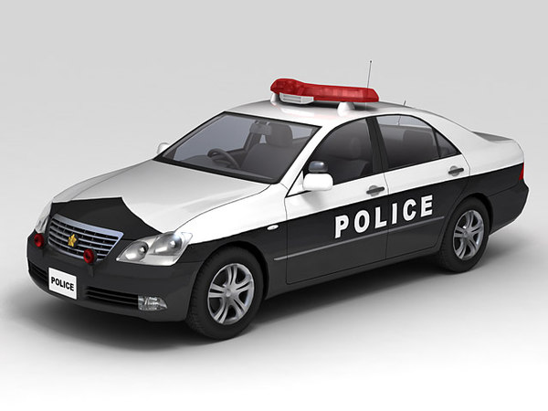 maya patrol car. Black Bedroom Furniture Sets. Home Design Ideas