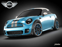 max mini concept coupè