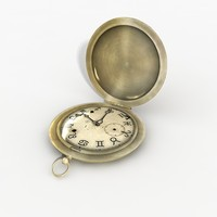 Pocket Clock