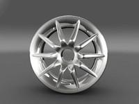 Tyre Rim 10