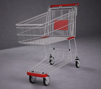 shopping cart max free