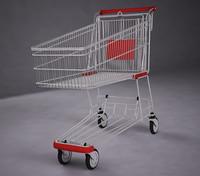 shopping cart max free