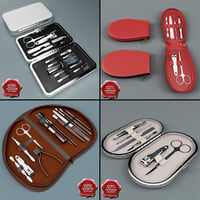 Manicure Sets Collection