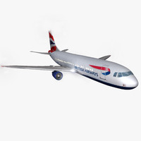 british airways ma