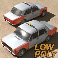 lada arab elements 3d max