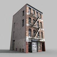 3d max architectural shop