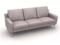 3d sofa s217c
