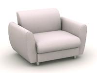 3d sofa s226a